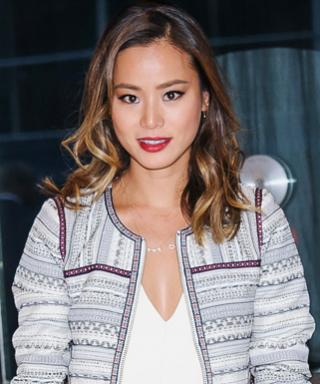 How to Take Your Look from Day to Night, As Demonstrated by Jamie Chung