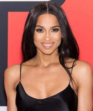 Ciara Shows Off Her Super-Toned Physique in Series of Swimsuit Snaps