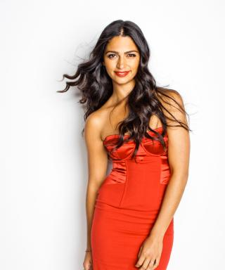 Mom Who Inspires: Camila Alves