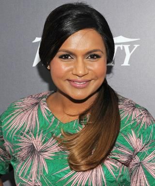 Mindy Kaling Reveals the Cover of Her New Book Why Not Me?