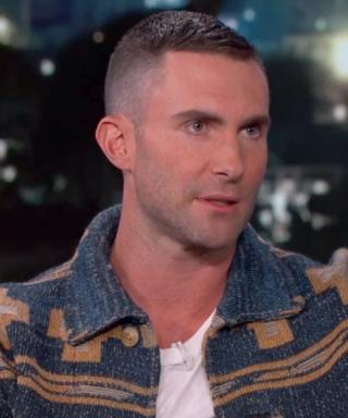Adam Levine Reveals What Really Goes On Behind the Scenes at a Maroon 5 Concert