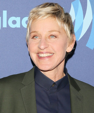 Ellen DeGeneres and GapKids Are Joining Forces for a Good Cause