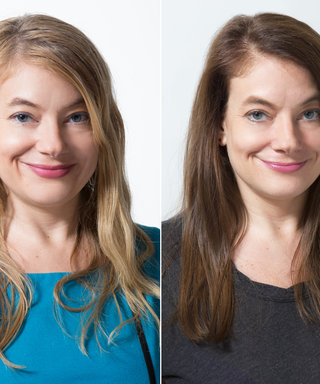 I Went from Blonde to Brunette—How to Know If the Switch Is Right for You