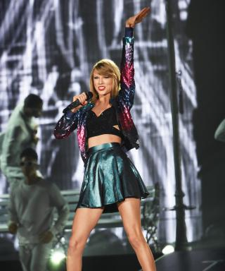 See All of Taylor Swift's Dazzling 1989 World Tour Costumes