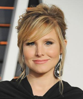 Kristen Bell Is Headed to The Simpsons