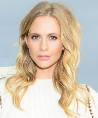 Poppy Delevingne Toasts Her Jo Malone Partnership with a Flower-Filled L.A. Soirée