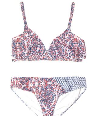 Rebecca Taylor Teams Up with Giejo for the Sweetest Swimwear Ever