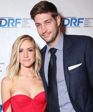 Kristin Cavallari and Jay Cutler Announce the Sex of Their Baby in an Adorable Way