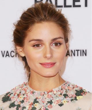 Olivia Palermo's Hairstylist Shares the Super-Simple DIY for this Perfectly Messy Braid