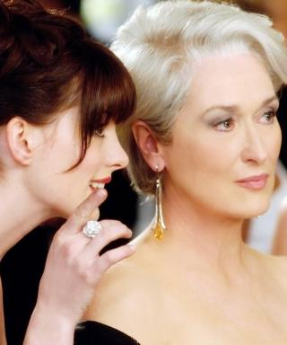 A Devil Wears Prada Musical May Be Heading to Broadway