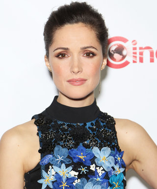 Rose Byrne Reveals the One '90s Trend She'll Never Try Again