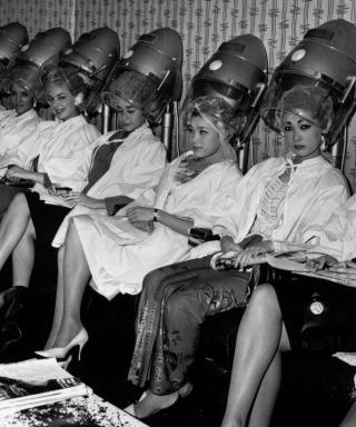 The Weird and Wonderful History of the Hair Dryer