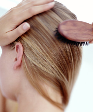 How to Brush Your Hair the Right Way—You'll Live By These 4Rules!