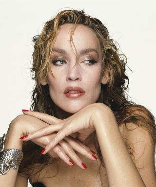 #FlashbackFriday Inspiration: Jerry Hall's Dramatic '80s Makeup