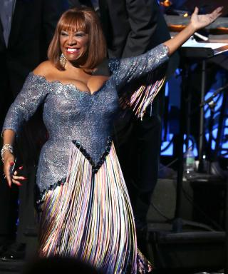 It's Patti LaBelle's Birthday: Listen to Her Greatest Hits to Celebrate