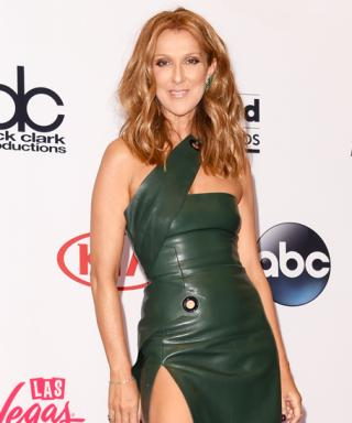 Celine Dion Advises J.Lo and Mariah Carey on Singing in the Desert