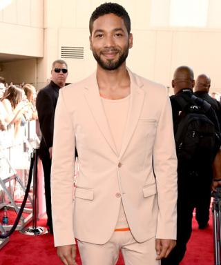 Empire's Jussie Smollett Looked Hotter than Ever at theBillboard Music Awards