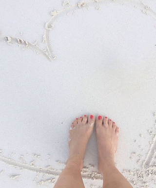 Take the Toms #WithoutShoes Challenge andGo Barefoot for a Good Cause