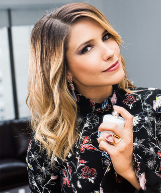 Sophia Bush Smells Good—and She's Fronting a Beauty Brand that Proves It