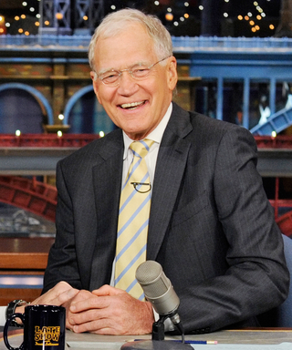 In Honor of His Very Last Late Show: See David Letterman's Unforgettable Sidekicks and Guest Stars