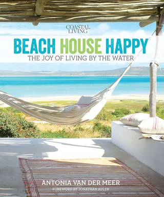 4 Summer Decorating Ideas from the Hip New Book Beach House Happy