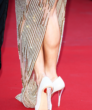 The Flats Vs. Heels Dilemma Continues!ANew Petition Demands Cannes Film Festival to Clarify Rules