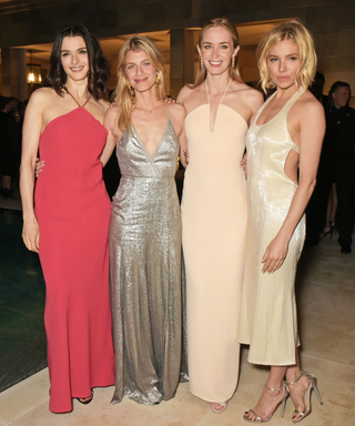 What It Was Like to Be a Guest Inside Calvin Klein's Celeb-Filled Women In Film Bash at Cannes