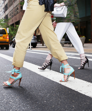 Flirty Lace Up Sandals to Wear to All Summer Long