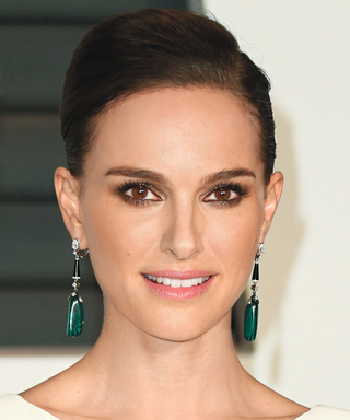 Beauty Talk: Natalie Portman Reveals Her Hair and Makeup Secrets—and 6 Must-Have Products