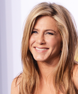 "Jennifer Aniston Talks Raising Chickens: ""We Eat the Eggs Every Day"""