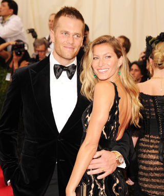 Cuteness Alert: See the Newest Member of Gisele Bündchen and Tom Brady's Family