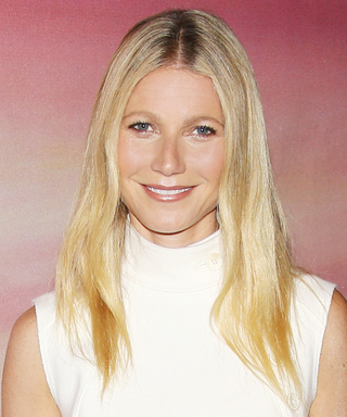 Gwyneth Paltrow's Daughter Apple Is the Spitting Image of Her Mom in This Instagram Snap