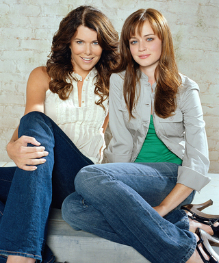Is There a Gilmore Girls Movie in the Works?