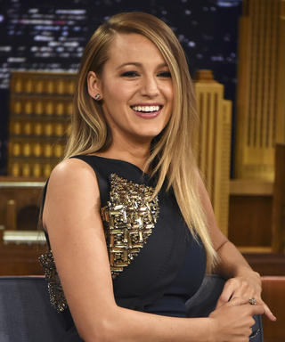 Blake Lively May Have Just Designed the Perfect Dress for aSummer Wedding