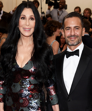 Cher to Star in a Marc Jacobs Campaign