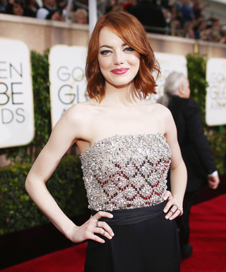 Say Aloha to Emma Stone's Best Red Carpet Looks Ever