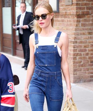 6 Chic Overalls You'll Want to Wear All Summer