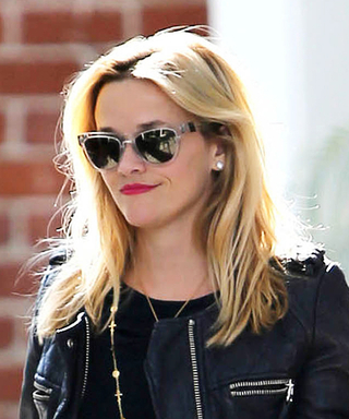 """Reese Witherspoon Carries Hilarious """"Totes Y'all"""" Bag from Her Draper James Line"""