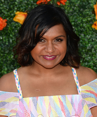 Mindy Kaling Gets a Bob! Hear Why She Was Ready for Shorter Hair