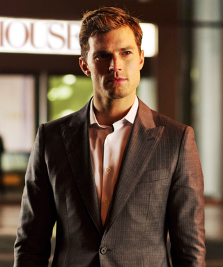 E.L. James is Releasing a New Version of Fifty Shades of Grey