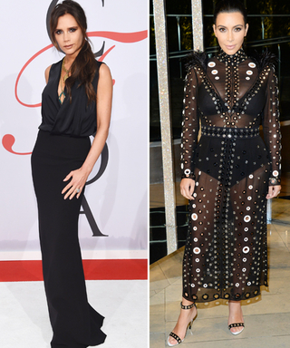 CFDA Awards 2015 Best Red Carpet Looks