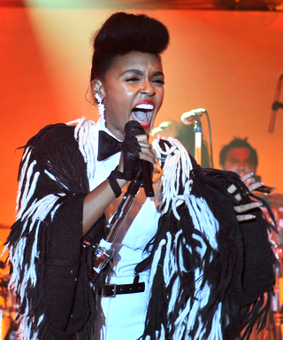 Janelle Monáe Brings Down the House at MOCA's Star-Studded Annual Gala