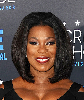 Orange Is the New Black's Lorraine Toussaint Shares the Secret to Taking a Good Photo