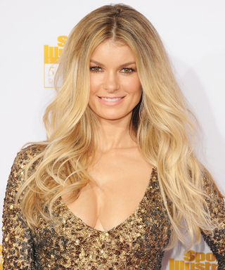 Congrats! It's a Boy for Marisa Miller