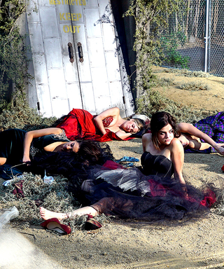 27Photos to Get You Super Excited for Tonight's Pretty Little Liars Season Premiere