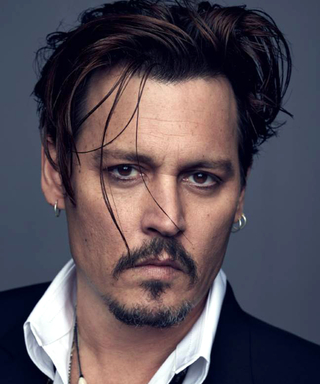 Johnny Depp to Front Dior's New Men's Fragrance Campaign