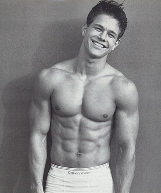 Celebrate Mark Wahlberg's Birthday with a Look Back at His Abs