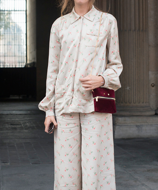 How to Pull Off WearingPajamas in Public