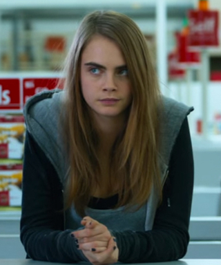 A New Paper Towns Trailer Has Arrived—And It Includes a Kiss
