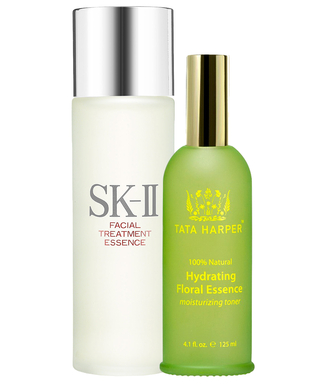 Skin Care Essences: How to Use Them, and Why They're Different from Toner